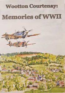 Wootten Courtney - Memories of WW2